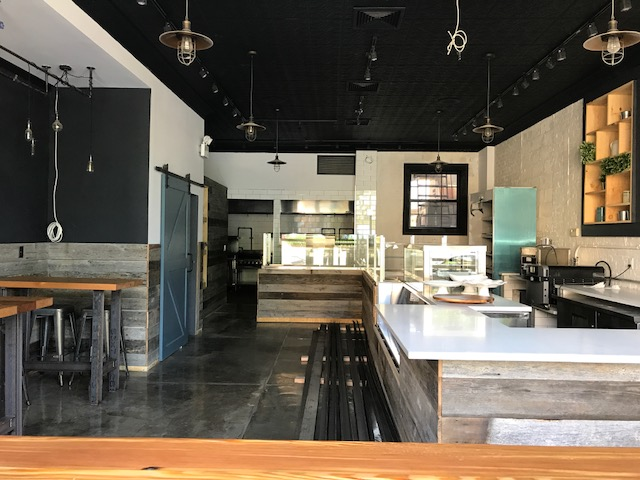 Pantry Eatery
