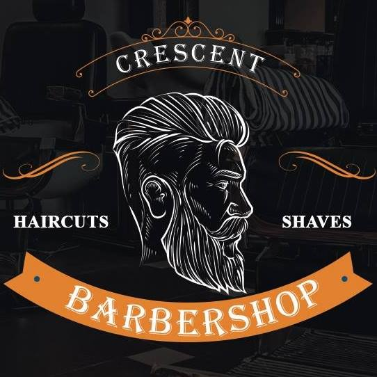 Crescent Barbershop